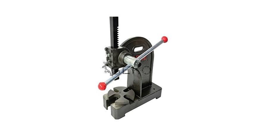 prensa mecanica precios