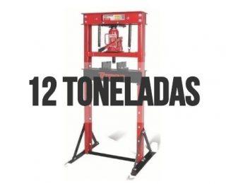 Prensas hidráulicas de 12 Toneladas