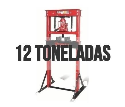 prensa hidraulica 12 toneladas comprar